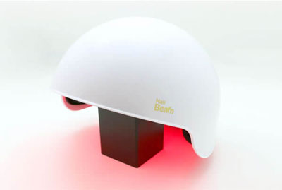 LED治療ヘアビーム